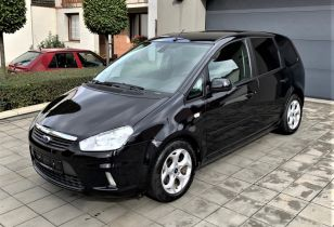 Ford C-MAX 1.6 benzín,74kw,STYLE+