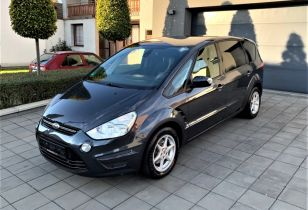 Ford S-MAX 2.0TDCi,103kw,140ps,r6/2010 - PRODÁNO