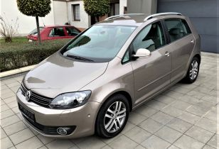 VW Golf Plus 1.4TSI,90kw,COMFORTLINE - PRODÁNO