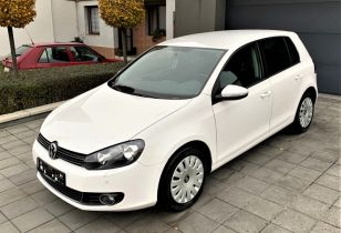 VW VW GOLF Vl 1.4TSi,HIGHLINE,2009 - PRODÁNO